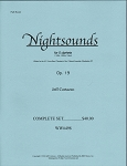 Nightsounds Op. 19